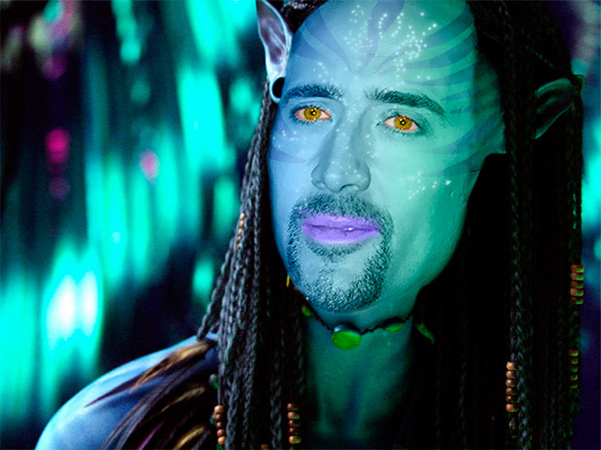 Si Nic Cage ha jugado todos los papeles en Hollywood ...