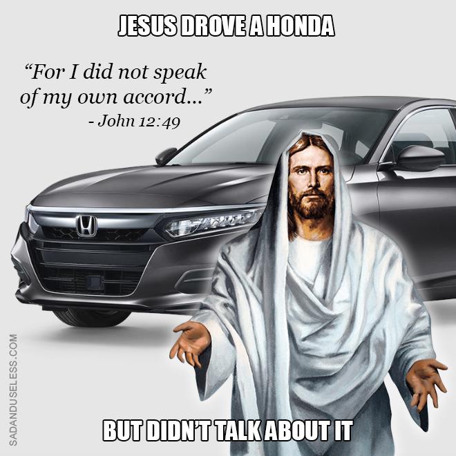 Los memes cristianos son los mejores memes.