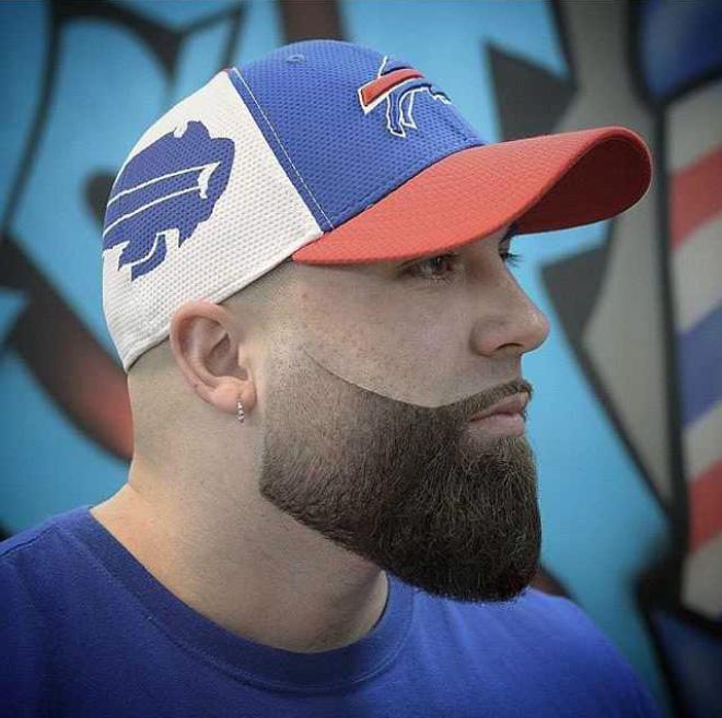¿Buscas un nuevo estilo de barba? ¡Mira esto!