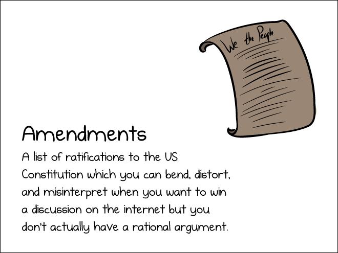 Entendiendo los Estados Unidos.