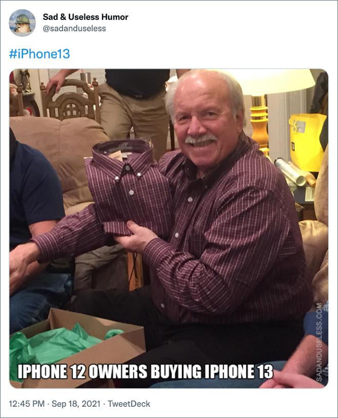 ¿No es asombroso el nuevo iPhone?